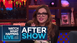 After Show: Is Hugh Laurie A Grinch In Real Life? | WWHL