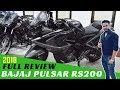 2018 Bajaj Pulsar RS 200 ABS Full Review...mp3