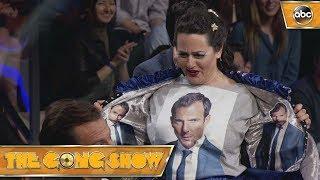Will Arnett Song - The Gong Show 1x1