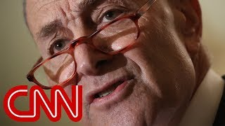 Schumer issues warning to Barr about Mueller report