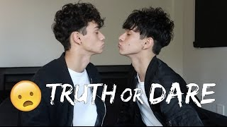 DIRTY Truth or Dare?!