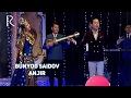 Bunyodbek Saidov - Anjir (concert versio...mp3
