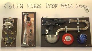 The Ultimate Door Bell