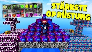 KRASSE GAMEMODE 1 RÜSTUNG | LUCKY BLOCKS KING