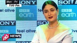 Kareena Reacts On Taimur Controvery - Bollywood News