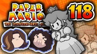 Paper Mario TTYD: Robotic Goodbye - PART 118 - Game Grumps