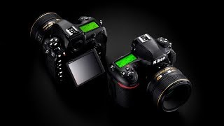 Nikon D850 Review Nikon