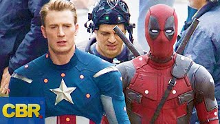 This Is How Deadpool Could Join The MCU