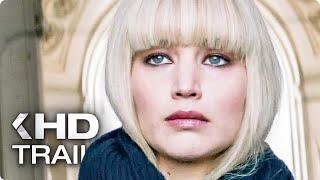 RED SPARROW Trailer German Deutsch (2018)