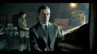 King Stannis Meets Winston Churchill (GoT & The Crown)