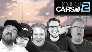 Einer tollt im Regen 🎮 Project Cars 2 #2