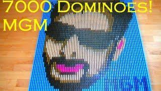 7,000 Dominoes - Tribute to MysteryGuitarMan