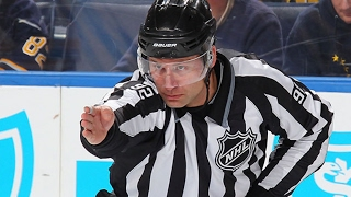 Top 5 Worst Blown Calls of All Time   NHL