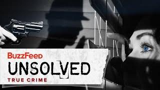 The Scandalous Murder of William Desmond Taylor