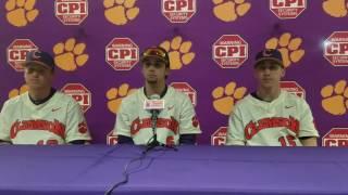 TigerNet.com - Jolly, Pinder and Jackson post Western Carolina