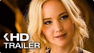 Passengers ALL Movie Clips & Trailer (2016)