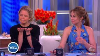 """Bachelorette"" Candidates' Weird Jobs 