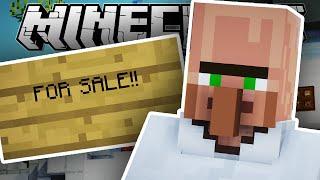 Minecraft | TRAYAURUS SELLS THE LAB!! | Custom Mod Adventure