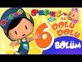 Pepee İle Dolu Dolu 6 Bölüm - Çocuk ...mp3