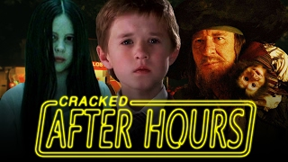 After Hours - 4 Movie Curses With Unexpected Upsides