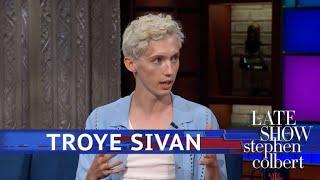 Troye Sivan Hopes