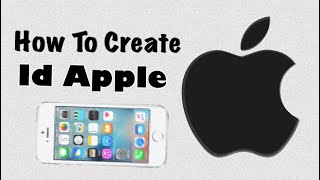 How To Create Id Apple in Iphone 7 without credit/debit card 100% working 2017