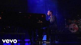 John Legend - All Of Me (Live on Letterman)