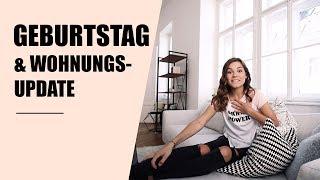 GEBURTSTAG & WOHNUNGS-UPDATE | FMW