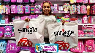 Smiggle School Supplies - Birthday Presents - Surprise Toys For Kids