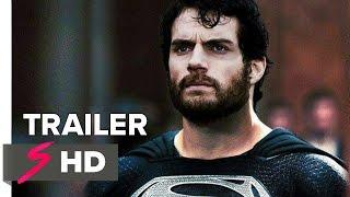 """JUSTICE LEAGUE (2017) Trailer #2 – """"Gods Don"""