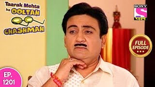 Taarak Mehta Ka Ooltah Chashmah - Full Episode 1201 - 11th June, 2018