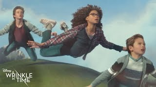 """""""The It"""" TV Spot - A Wrinkle in Time"""