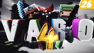 EINFACH LAME • Minecraft VARO 4 #26   Fazon