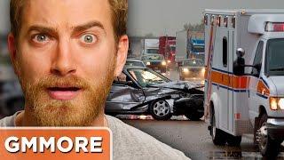 Storytime: Rhett