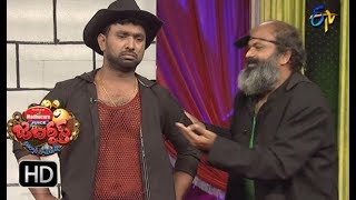 Adhire Abhinay Performance | Jabardasth |  15th February 2018  | ETV  Telugu