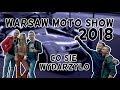 Warsaw Moto Show 2018 Spotkanie z Kickst...mp3