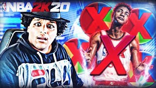 MASSIVE CHANGES TO NBA 2K20 MEANS YOU'LL NEED TO RECREATE YOUR BUILD