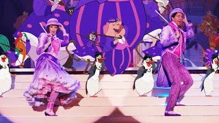 MARY POPPINS RETURNS Promo Clips Compilation
