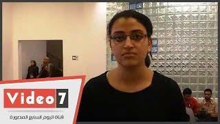 بالفيديو.. آخر وصايا عالم نوبل لطلاب مدينة زويل