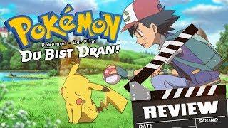 Pokémon: Du bist dran! I Meine Meinung... halb spoilerfrei, halb Spoilerreview!