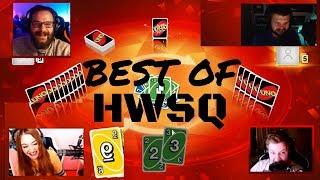 Best of HWSQ: UNO || Gronkh, Pandorya, Herr Currywurst, TobinatorLP