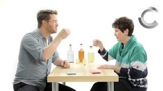 Paula & David | Truth or Drink | Parents/Kids