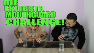 EKLIGSTE MOUTHGUARD CHALLENGE :D