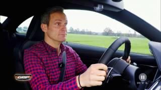 BMW M4 vs. Chevrolet Camaro - GRIP - Folge 385 - RTL2