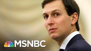 Former CIA Director On Jared Kushner Russia News: