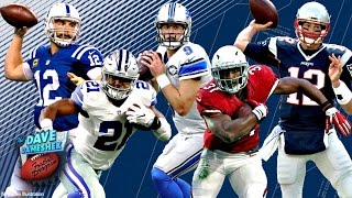 Who is the 2016 MVP? | NFL | DDFP
