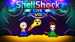 Wird MAUDADO treffen!? | Shellshock Live