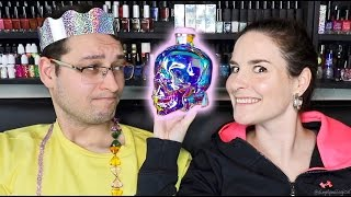 I GOT A SKULL IN THE MAIL | Simplymailogical #5