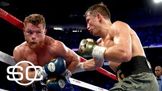 Canelo Alvarez vs. Gennady Golovkin fight ruled a draw | SportsCenter | ESPN