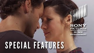 """OUTLANDER: Season 3 Blu-ray SPECIAL FEATURES CLIP """"Sam and Caitriona Screen Test"""""""